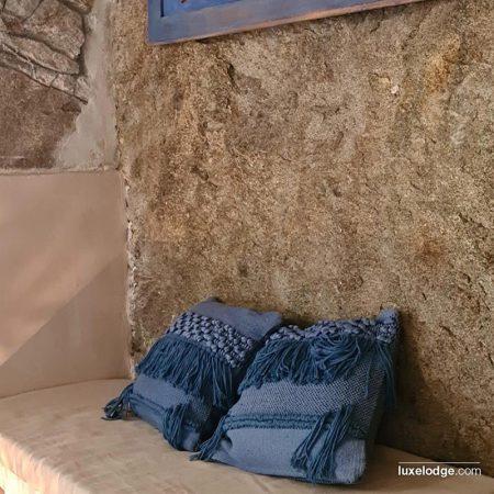 Cuscino Luxe Lodge