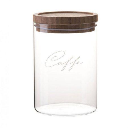 Barattolo caffè in vetro - Luxe Lodge