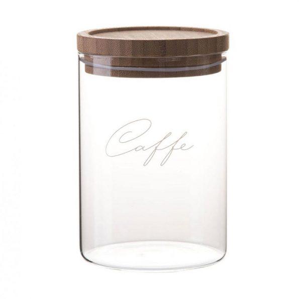 Barattolo-caffè-in-vetro1-Luxe-Lodge