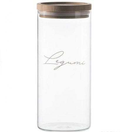 Barattolo legumi in vetro - Luxe Lodge