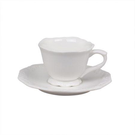 Tazza caffè in porcellana Provence - Chic Antique
