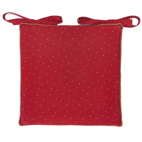 cuscino-sedia-rosso